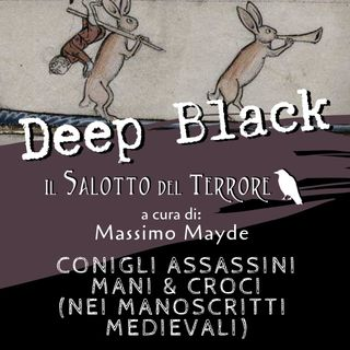 5 - Conigli Assassini, Mani e Croci