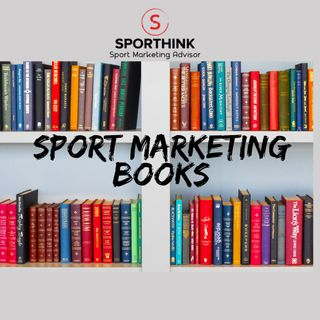 Il perchè di sport marketing books