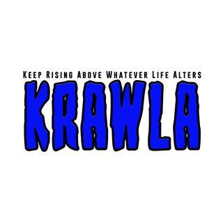 Episode 11 - KRAWLA CITY PODCAST