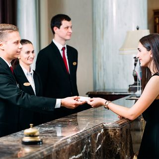 David Antico Talks About Benefits of Hospitality Management in Australia