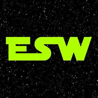 ESW #1 Future Films, New Vehicles, and Snoke Theories
