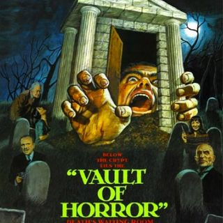 Bonus Episode: The Vault of Horror (1973)