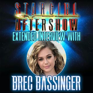 Brec Bassinger Extended Interview