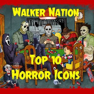 "Walker Nation Ep #8 ""Top 10 Icons"" Pt 1"