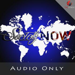 Society Now (Audio)