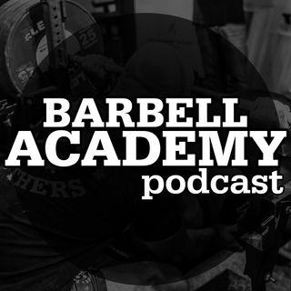 Kettlebell w Polsce - PRZERAŻAJĄCE FAKTY feat. Bajera & Sobczak || Barbell Academy Podcast 7