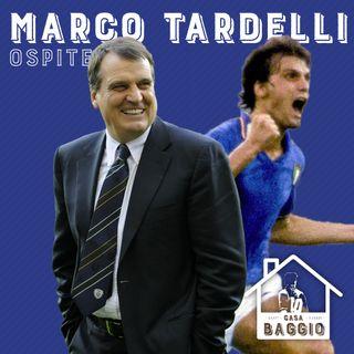 Casa Baggio #43 | Una vita da urlo (con Marco Tardelli)