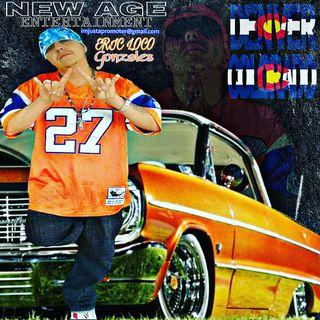 Roll Wit Uz Radio Live in Am with Eric Loco Gonzales