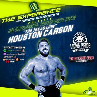 Houston Carson