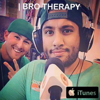 BroTherapy