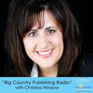 Big Country Publishing Radio with Christina Winslow