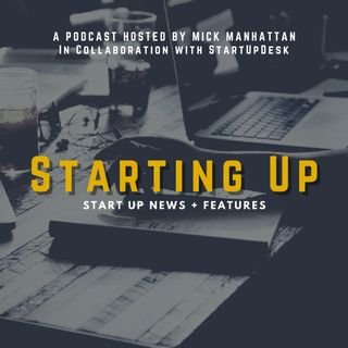 Starting Up Podcast - Interview with Tim Beisiegel