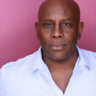 James Moses Black Returns! - Actor (Soldados O Zombies / Lansky / Queenpins)