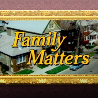 Family Matters - EPCLive 2.9.2020