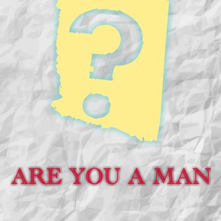 Are you a man
