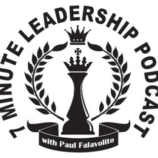 Episode 62 - The Long Road of Leadership