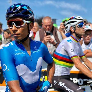 Primer día de descanso en el Tour de Francia