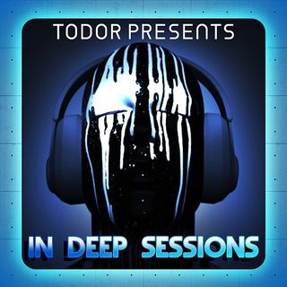 In Deep Sessions 14 :: Kubrick Capsule Mix
