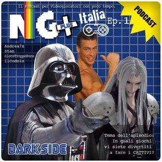 NG Plus Italia Ep 1
