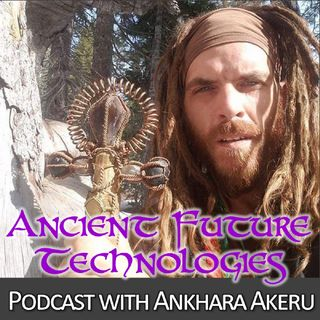 Episode 018~The Ankh as a Portal