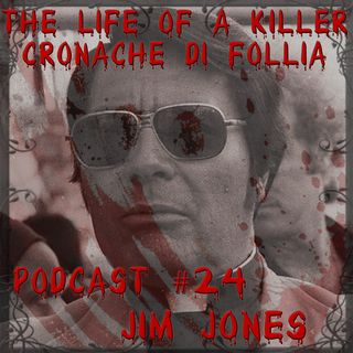 Jim Jones e il massacro di Jonestown
