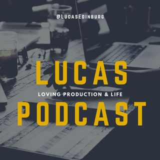 After Life ve Ricky Gervais - Lucas Podcast #11