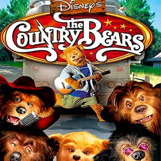 On Trial: The Country Bears
