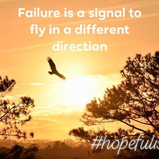 Stop Fearing Failure Ep. 149