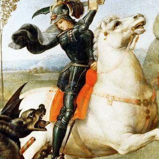 181 - San Giorgio… tra storia e leggenda