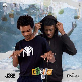Jose Beat ft. Dj Tibeiras - Efeito-19 (Esse É O Foi)