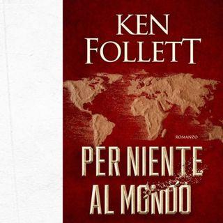 """L'annuncio del nuovo libro di Ken Follett: """"È l'opera più realistica che io abbia mai scritto"""""""
