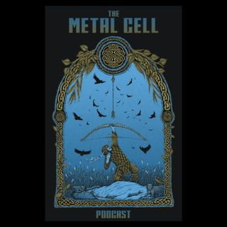 Episode 109: The Metal Cell Forums. Join myself, Danielle, Evan and Joe as we talk about the Irish Metal Scene, review bands and discuss top