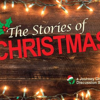 The Waiting Game (1) - The Stories of Christmas