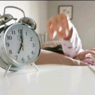 #carpi Chi si sveglierà prima?
