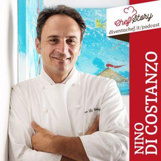 """Ep. 08 - Intervista a Nino Di Costanzo - Chef di """"Danì Maison""""**"""