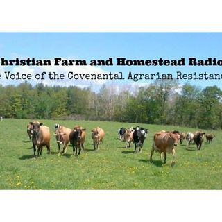 Homesteading vs Small Scale Farming, with Richard Grossman