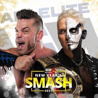 TV Party Tonight: AEW New Year's Smash