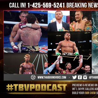 ☎️Canelo Offers Andrade, Munguia, Kovalev September 14🇲🇽Not Charlo WTF❓