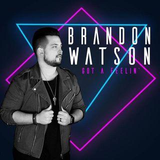 Interview and music of  Christian Pop/CCM Artist Brandon Watson
