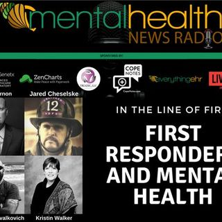 In the Line of Fire: First Responders and Mental Health