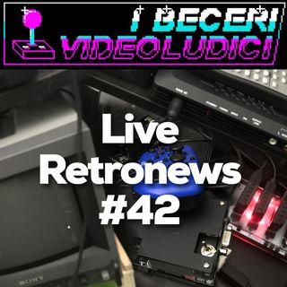 Live Retronews #42