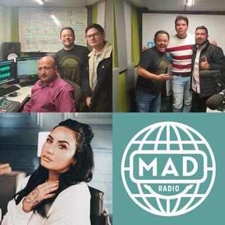Mad Radio la rompe con sus experiencias sonoras, noticias de Colegio de Abogados Rosaristas, UR Internacional y AsoRosario