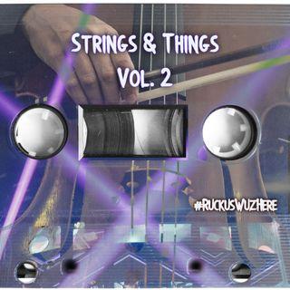Strings and Things Vol. 2