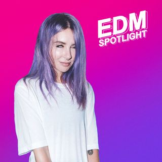 Alison Wonderland - Baby Yoda, supporting new talent & the future
