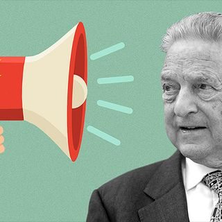 Why has George Soros Not been arrested? The Soros Empire explained