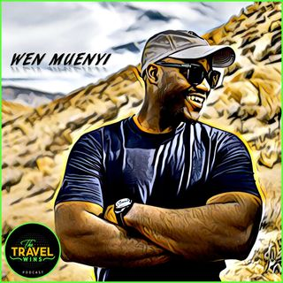Wen Muenyi | laundry free clothing for travelers