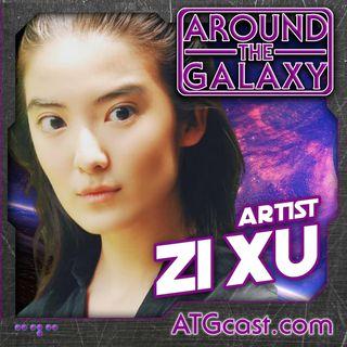 121. Zi Xu: Art for Art's Sake