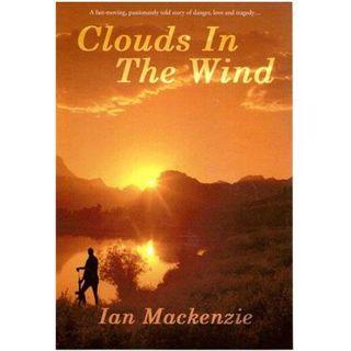 Author Ian McKenzie Joins Us
