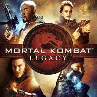 """Defenders of Earth Realm: """"Mortal Kombat Legacy"""" Seasons 1 & 2 - 2014 Discussion"""