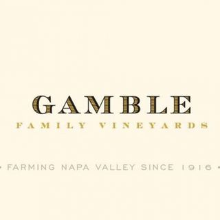 Gamble Family Vineyards - Tom Gamble